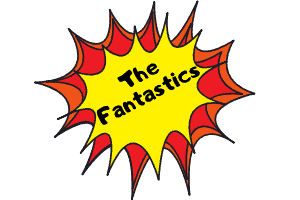 Fansite of Top Comic Books